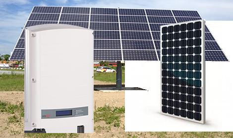 Solcellsprodukter Och Solcellsanl 228 Ggningar Upplands Energi